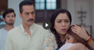 Anupama 17th August 2021 Full Episode 343