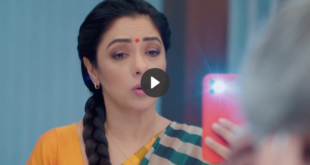 Anupama 19th August 2021 Full Episode 345