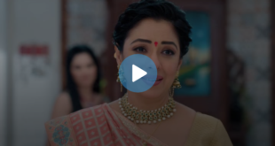 Anupama 26th August 2021 Full Episode 351