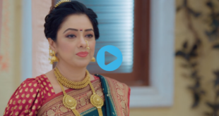 Anupama 20th August 2021 Full Episode 346