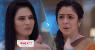 Anupama 24th August 2021 Full Episode 349