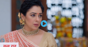 Anupama 25th August 2021 Full Episode 350