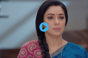 Anupama 4th August 2021 Full Episode 332