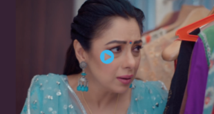 Watch OnlineAnupama 6th August 2021Today Latest New Full Episode Video Serial ByStar PlusIndian Drama SerialAnupamaComplete Show Full