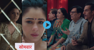 Anupama 7th August 2021 Full Episode 335