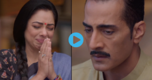 Anupama 12th August 2021 Full Episode 339
